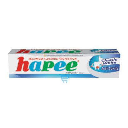 Hapee Fresh Cool White 100ml