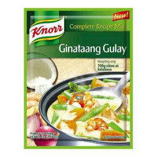 Knorr Ginataang Gulay Mix 45g