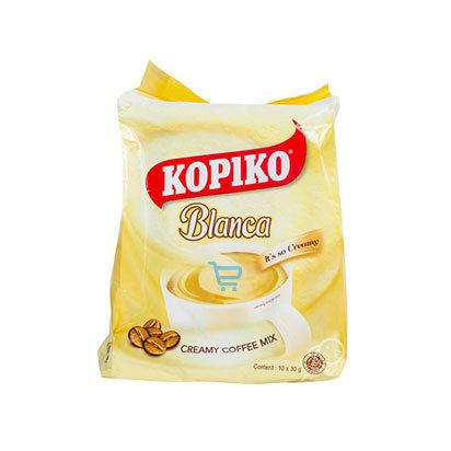 Kopiko Blanca 30gx10