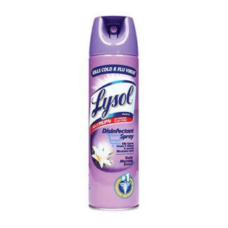 Lysol Disinfectant Spray Early Morning Breeze 170g