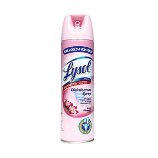 Lysol Disinfectant Spray Fresh Blossoms 170g