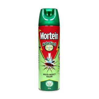 Mortein Multi Insect Spray Citro 500ml