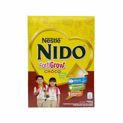 Nido FortiGrow-Choco 700g