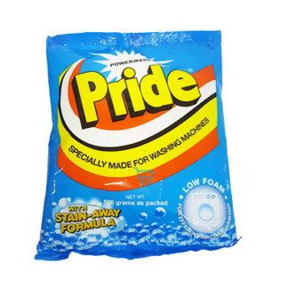 Pride Powder Detergent Powerwash 500g