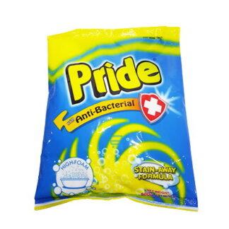 Pride Powder Detergent AntiBac 500g