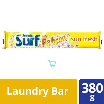 Surf Bar Sun Fresh 380g