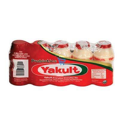 Yakult Probiotic Drink