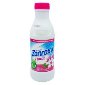 Zonrox Bleach Floral 250ml