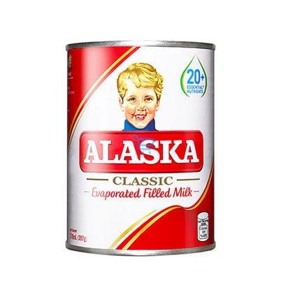 alaska classic 370ml