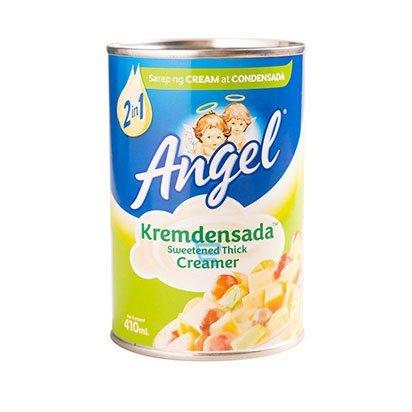 Angel Kremdensada 2in1 410ml