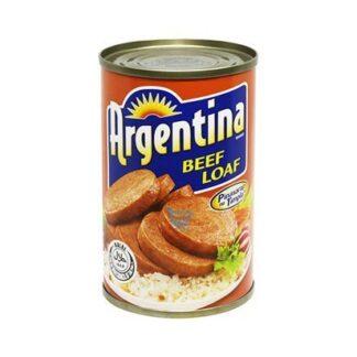 Argentina Beef Loaf 150g
