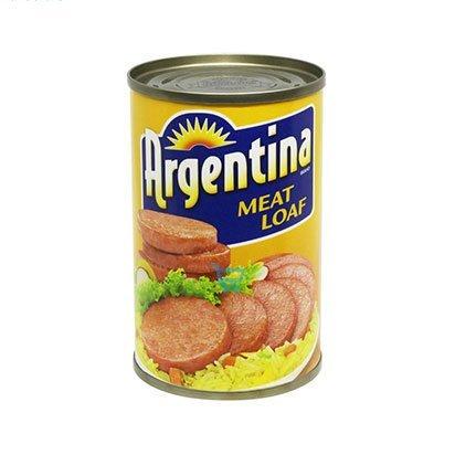 Argentina Meat Loaf 150g