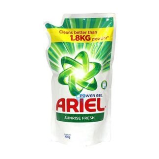 Ariel Power Gel Sunrise Fresh 900g