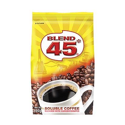 Blend 45 Coffee 100g