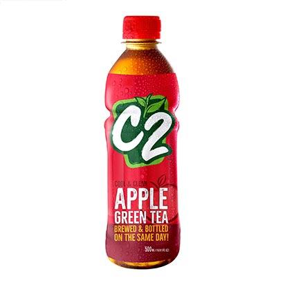 C2 Apple 500ml