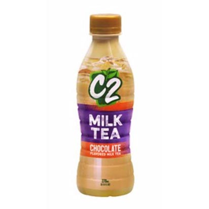 C2 Milktea Chocolate 270ml