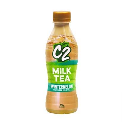 C2 Milktea Wintermelon 270ml