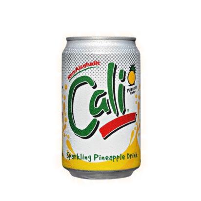 Cali Pineapple Drink 330ml