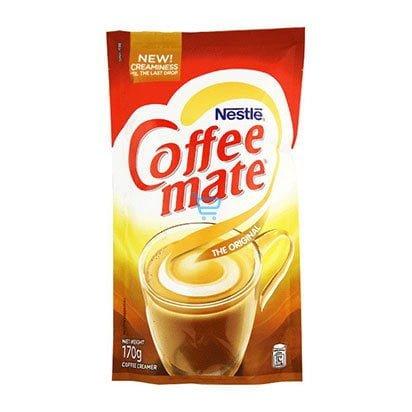 Coffeemate creamer 170g