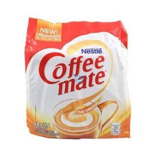 Coffeemate creamer sachet 5g 48pcs