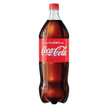 coke 1.5 liter