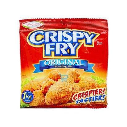 Ajinomoto Crispy Fry Original 62g