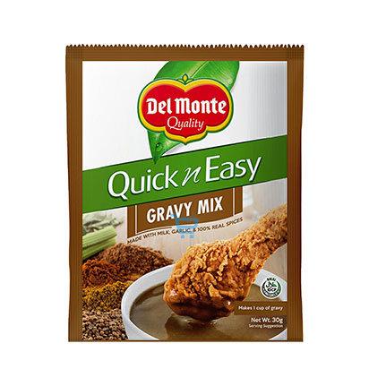 Del Monte Gravy Mix 30g