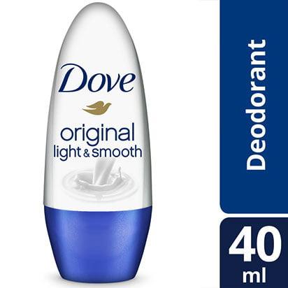 Dove Deo Roll-On Original 40ml