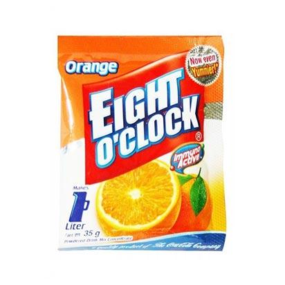 Eight O'Clock Orange 35g