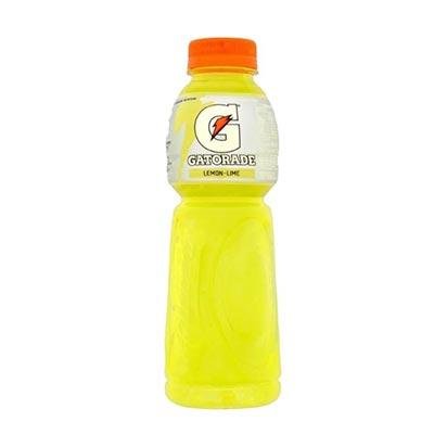 Gatorade Lemon Lime Sports Drink 500ml