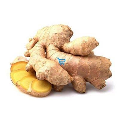 Ginger / Luya