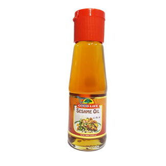 Good Life Sesame Oil 100 ml
