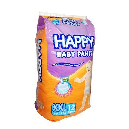happy baby pants xxl 12 side