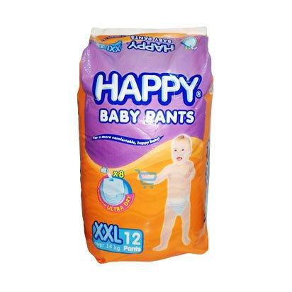 happy baby pants xxl 12