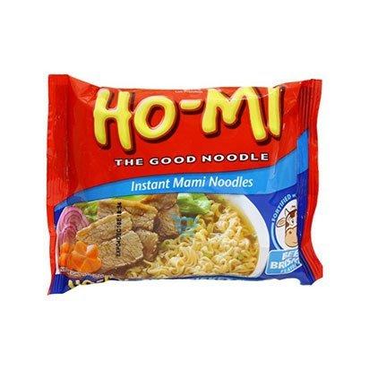 Homi Instant Noodles Beef Brisket 55g