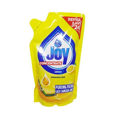 joy dishwashing liquid concentrate 375ml lemon3