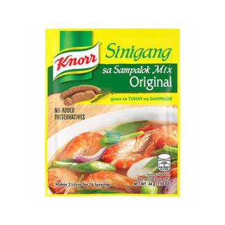 Knorr Sinigang sa Sampalok Original Mix 44g