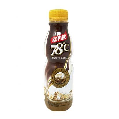 Kopiko 78C RTD Coffee 240ml