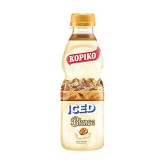 Kopiko Blanca RTD Iced Coffee 240ml
