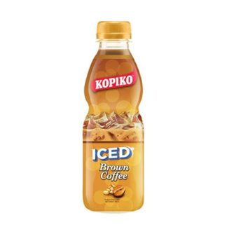 Kopiko Brown RTD Iced Coffee 240ml