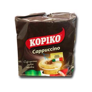 Kopiko Cappucino 25gx10