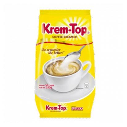 Krem Top Coffee Creamer 250g