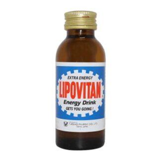 Lipovitan Energy Drink 100ml