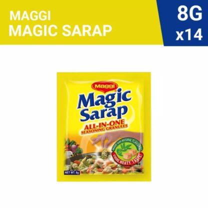 maggi magic sarap