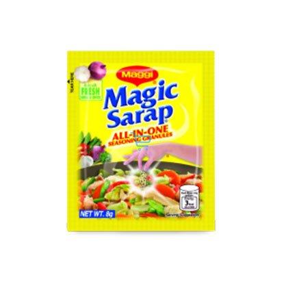 magic sarap 8g