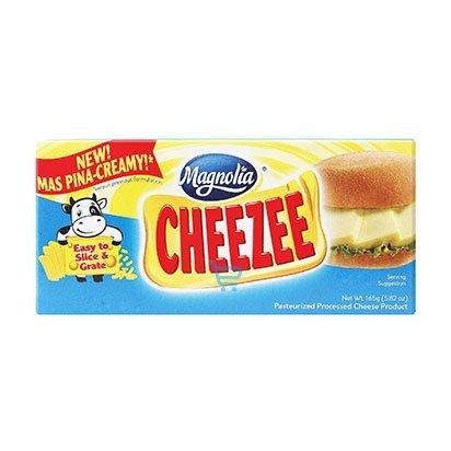 Magnolia Cheezee Cheese 165g