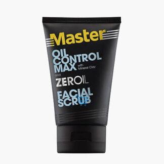 Master Oil Control Facial Scrub 50g