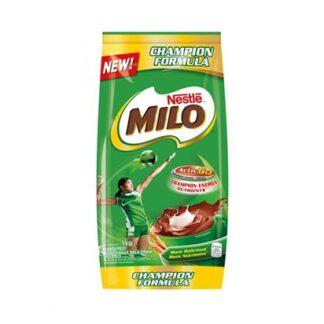 Milo Activ Go Choco Malt Drink 1kg