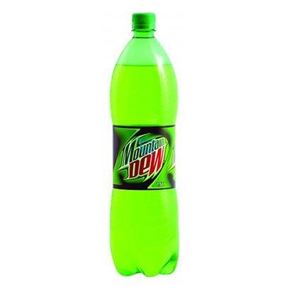 mt dew 1.5 liters