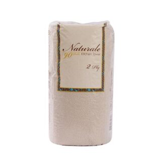 Naturale 2ply Kitchen Towel 90 Pulls